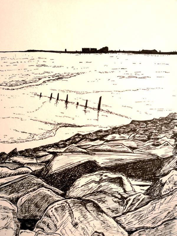 CoastalDefence